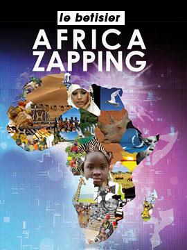 Africa Zapping Betisier
