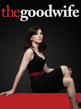 The Good Wife S1 - S7