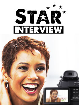Star Interview